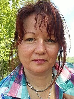 Andrea Kasárová