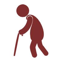 Služby pre seniorov a ľudí s nepriaznivým zdravím