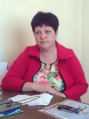 Ing. Mária Hajdučková