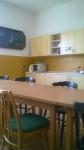 Charitatívno sociálne centrum Najsvätejšej Trojice BREZNO, Miestnosť pre ľudí bez domova