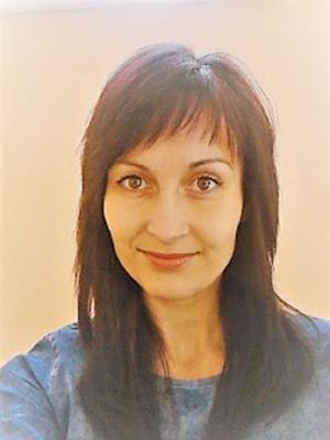 Bc. Zuzana Grecmacherová
