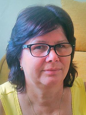 Mgr. Helena Katonová