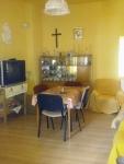 Dom charity sv. Vincenta KOKAVA NAD RIMAVICOU, Jedáleň a spoločenská miestnosť