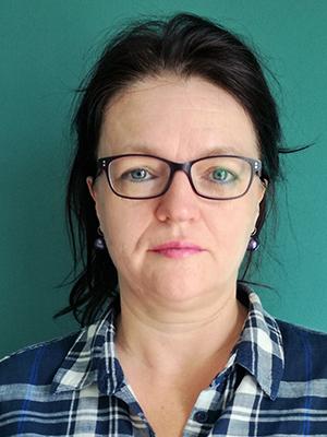 Alena Orosová