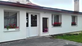 Charitatívno sociálne centrum Najsvätejšej Trojice Brezno