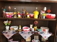 Dom charity sv. Anny Divín, naše výrobky