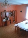 Dom charity Gelnica, jedáleň